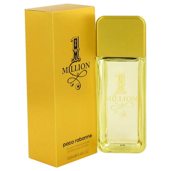 1 Million 100ml After Shave