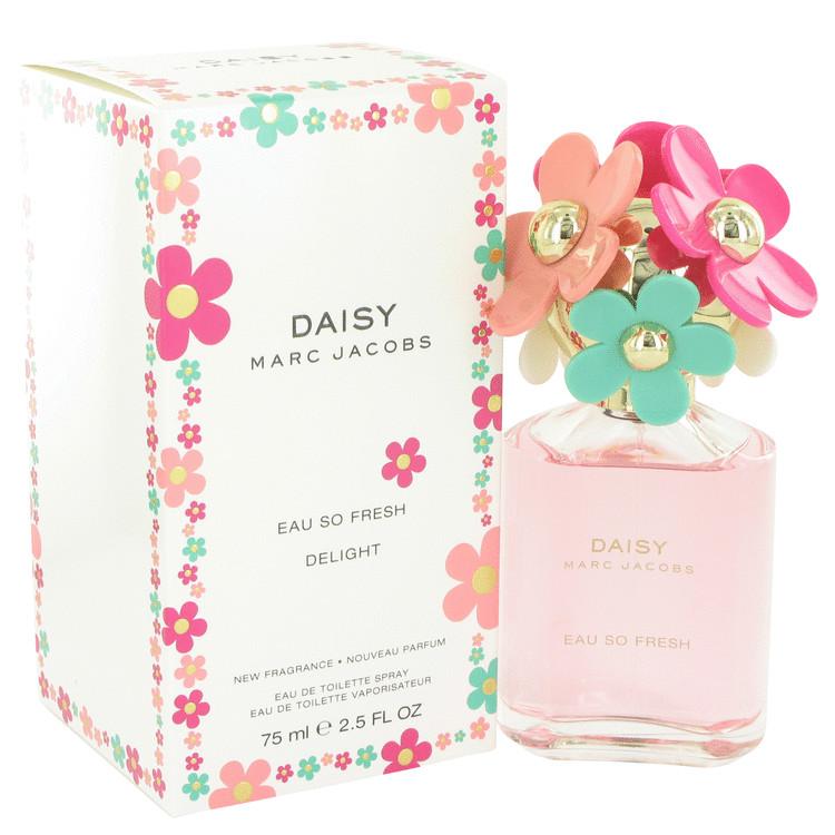 33d7c8980490 Daisy Eau So Fresh Delight by Marc Jacobs Eau de Toilette EDT Sp ...