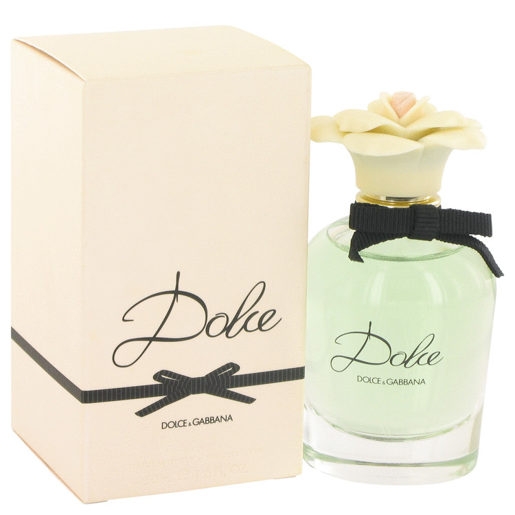 fe099ae41 Dolce & Gabbana Dolce Eau de Parfum 50ml EDP Spray – SoLippy