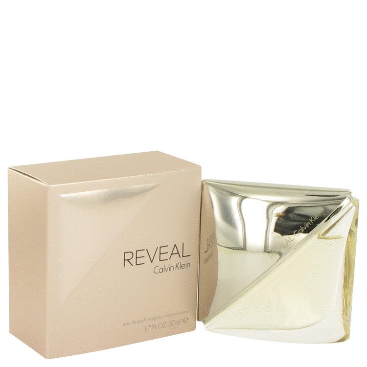 5fee34b2372 Calvin Klein Reveal Eau de Parfum 50ml EDP Spray – SoLippy