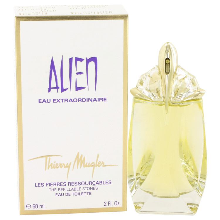 new style 3e5d1 13c54 Thierry Mugler Alien Eau Extraordinaire Eau de Toilette 60ml EDT Spray
