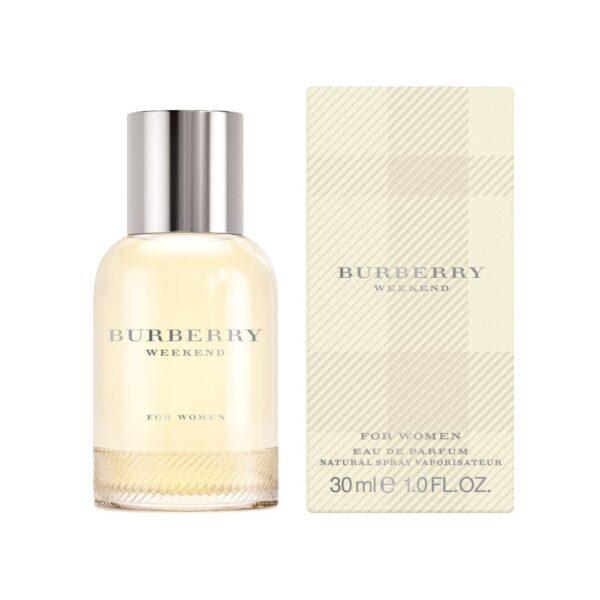 Burberry Weekend Eau de Parfum 30ml Spray