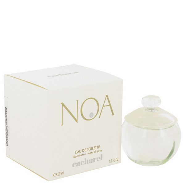 Cacharel Noa Eau de Toilette 50ml EDT Spray