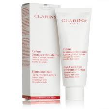 Clarins Skincare Hand Nail Treatment Cream 100ml 1