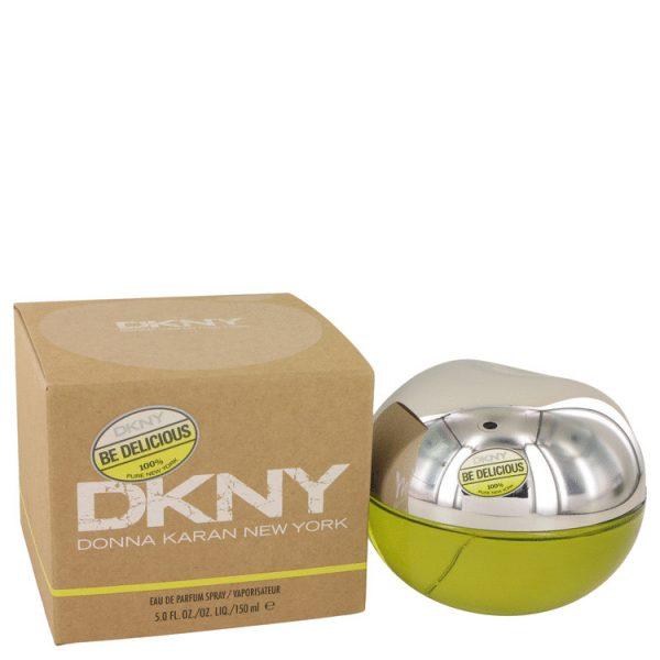DKNY Be Delicious Eau de Parfum 100ml EDP Spray