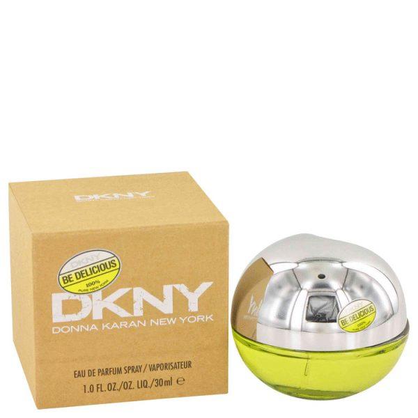 DKNY Be Delicious Eau de Parfum 30ml EDP spray