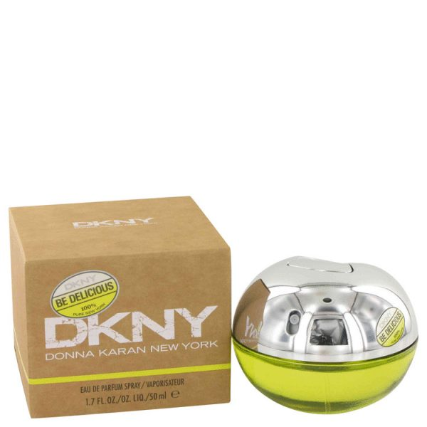 DKNY Be Delicious Eau de Parfum 50ml EDP Spray