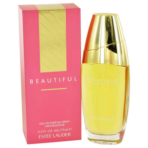 Estee Lauder Beautiful Eau de Parfum 75ml EDP Spray