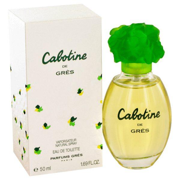 Gres Parfums Cabotine 50