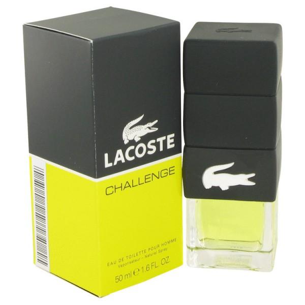 Lacoste Challenge 50ml