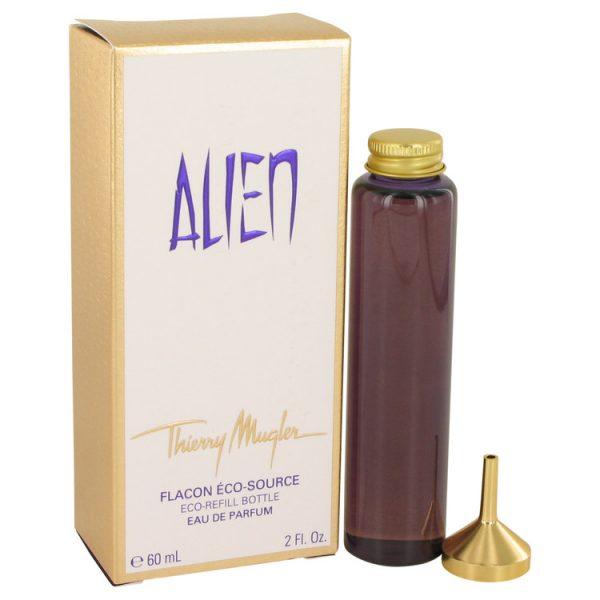 Thierry Mugler Alien Eau de Parfum 60ml EDP Spray Refillable Spray