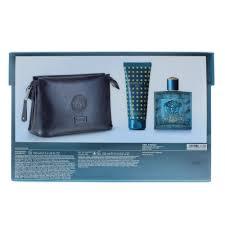 Product Description. Versace Eros Gift Set 100ml ...