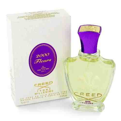 2000 Fleurs By Creed Millesime Eau De Parfum Edp Spray 75ml 25