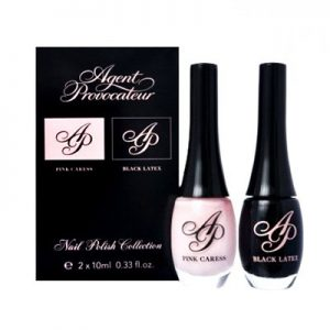 Agent Provocateur Nail Polish Collection 2 x 10ml
