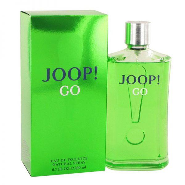 joop go 200ml