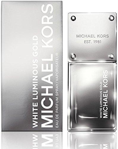 michael kors white 30