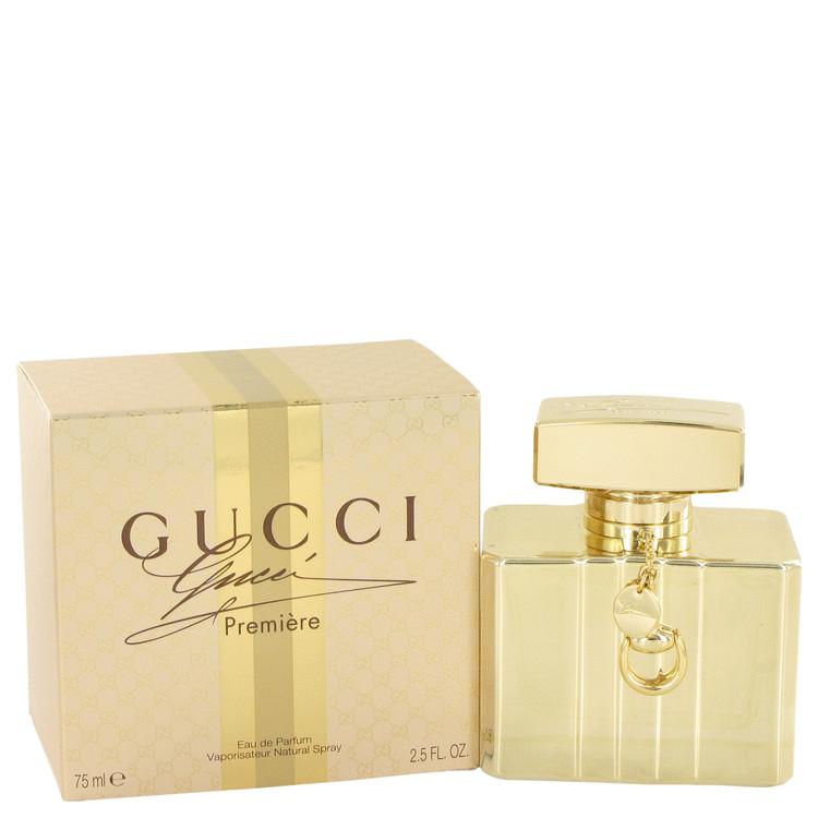 Gucci Premiere Woman Eau De Parfum 75ml Edp Spray Solippy