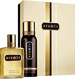 Aramis Aramis Gift Set 110ml EDT Spray 50ml EDT Splash 100ml AShave Balm