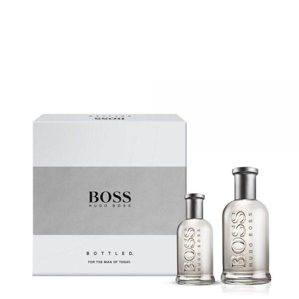 Hugo Boss Boss Bottled No.6 Gift Set 100ml EDT 30ml EDT