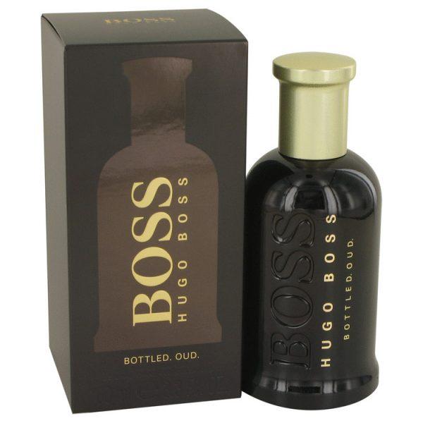 Hugo Boss Boss Bottled Oud EDP 100ml Spray
