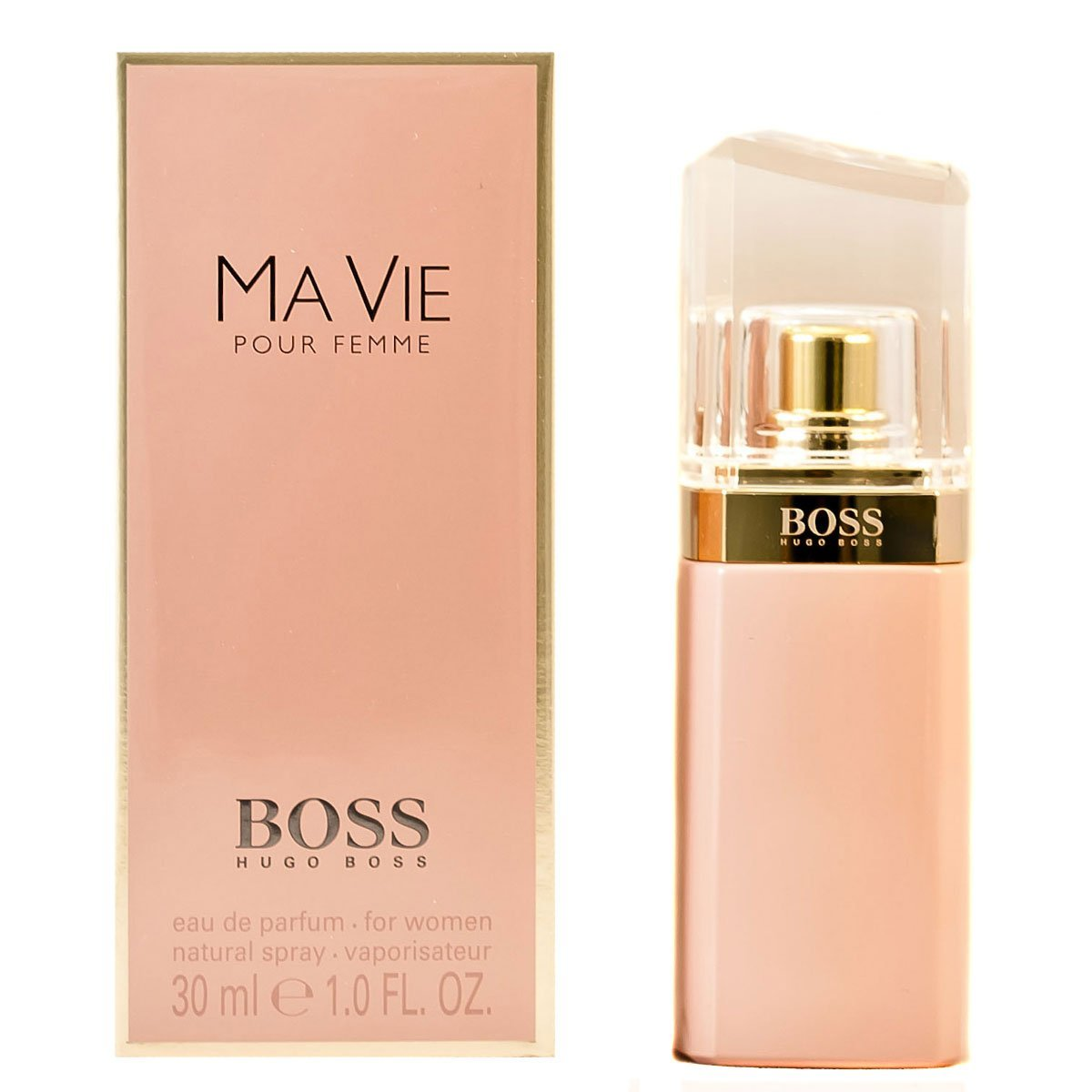 Hugo Boss Boss Ma Vie Edp 30ml Spray Solippy