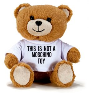 Moschino Toy Limited Edition Eau de Toilette 50ml Spray