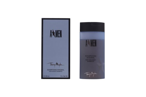 Thierry Mugler AMen Hair Body Shampoo 200ml