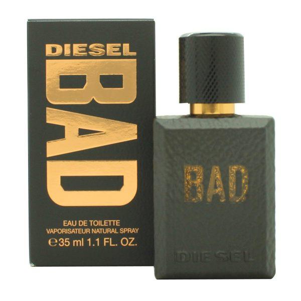 diesel bad35