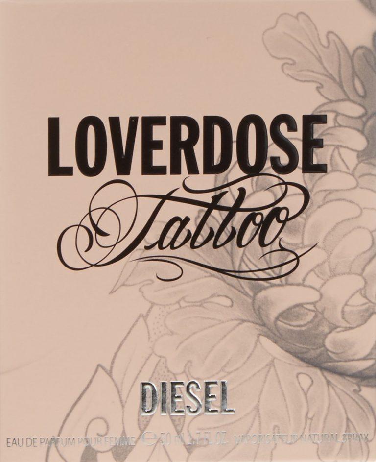 diesel lovedosetat50