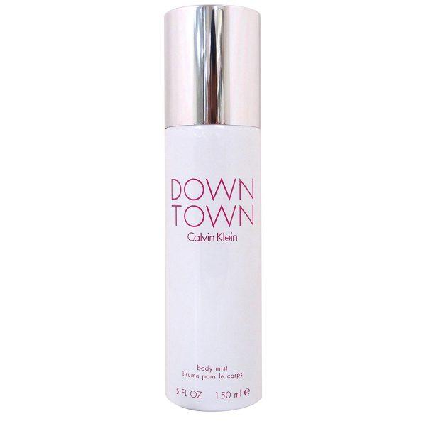 Calvin Klein Downtown Body Mist 150ml