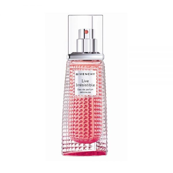 Givenchy Live Irresistible Délicieuse Eau de Parfum 30ml EDP Spray