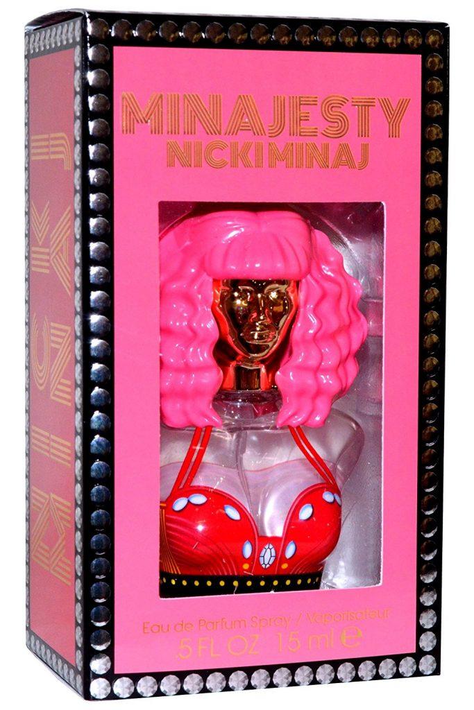 Nicki Minaj Minajesty Eau de Parfum 15ml Spray