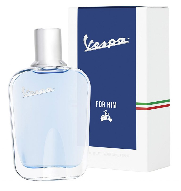 Vespa For Him Eau de Toilette 30ml EDT Spray