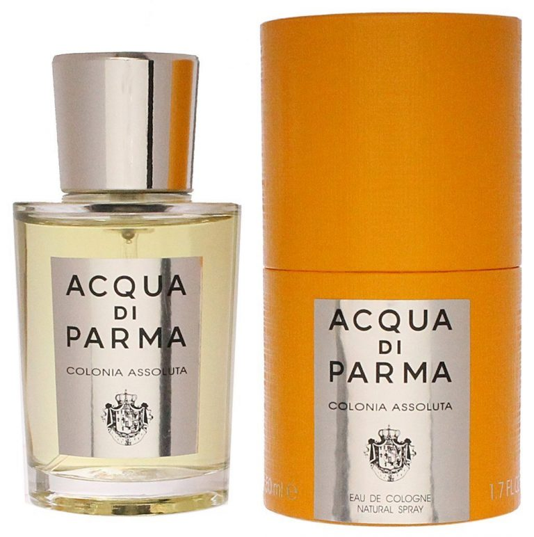 Acqua di Parma Colonia Eau de Cologne 50ml EDC Spray