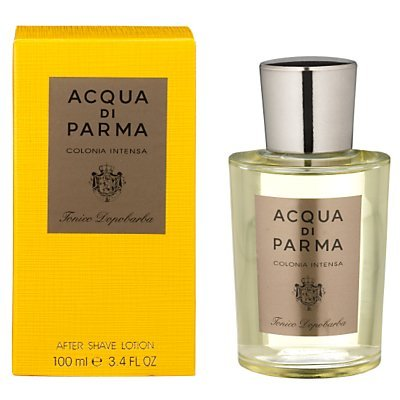 Acqua di Parma Colonia Intensa Aftershave Lotion 100ml