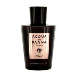 Acqua di Parma Oud Shower Gel 200ml