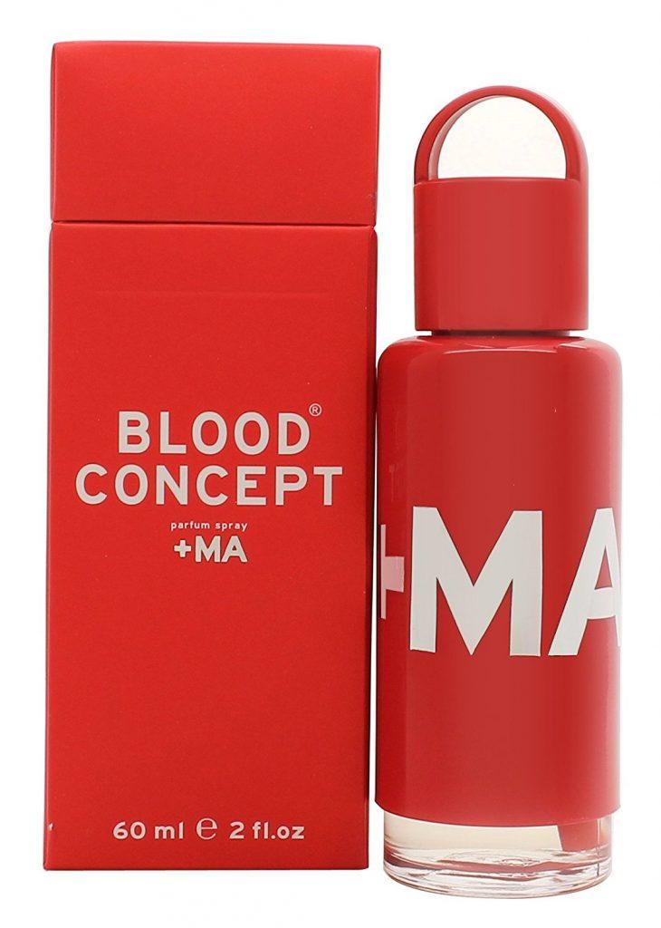 Blood Concept Red MA Eau de Parfum 60ml Spray