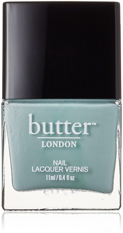 Butter London Nail Lacquer Nail Polish 11ml Poole