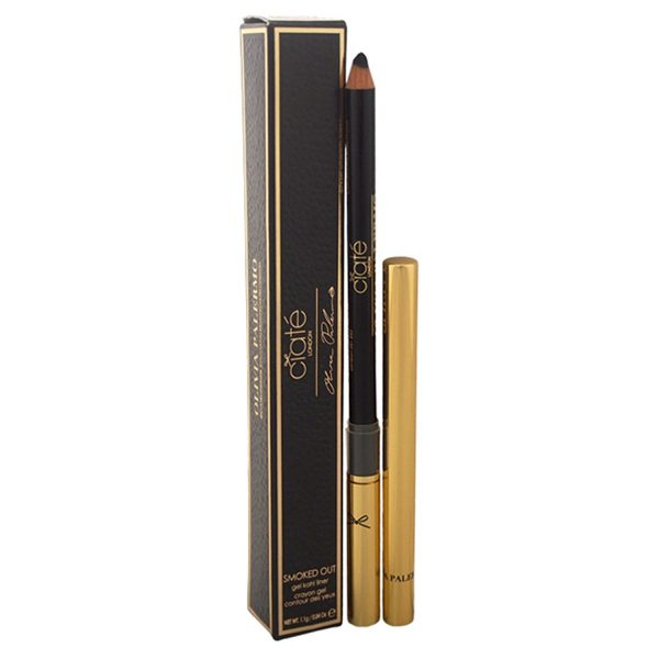 Ciate Olivia Palermo Satin Kiss Lipstick 3.5g Praline