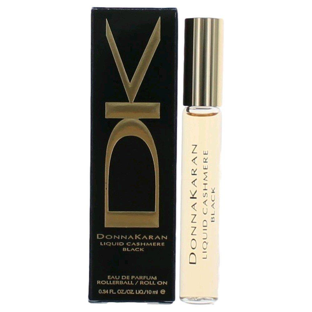 DKNY Liquid Cashmere Black Eau de Parfum 10ml EDP ...