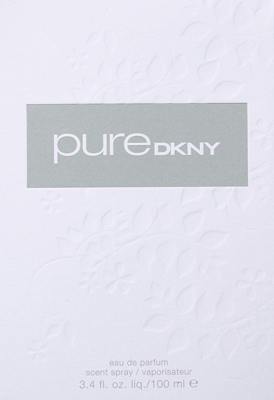 Dkny Pure Dkny A Drop Of Verbena Eau De Parfum 100ml Edp Spray Solippy