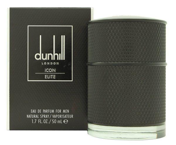 Dunhill Icon Elite Eau de Parfum 50ml EDP Spray