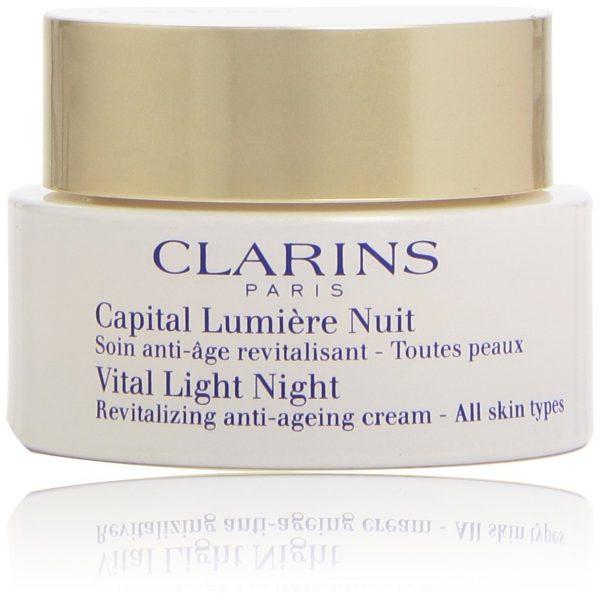 Clarins Multi Active Nuit Revitalizing Night Cream 50ml