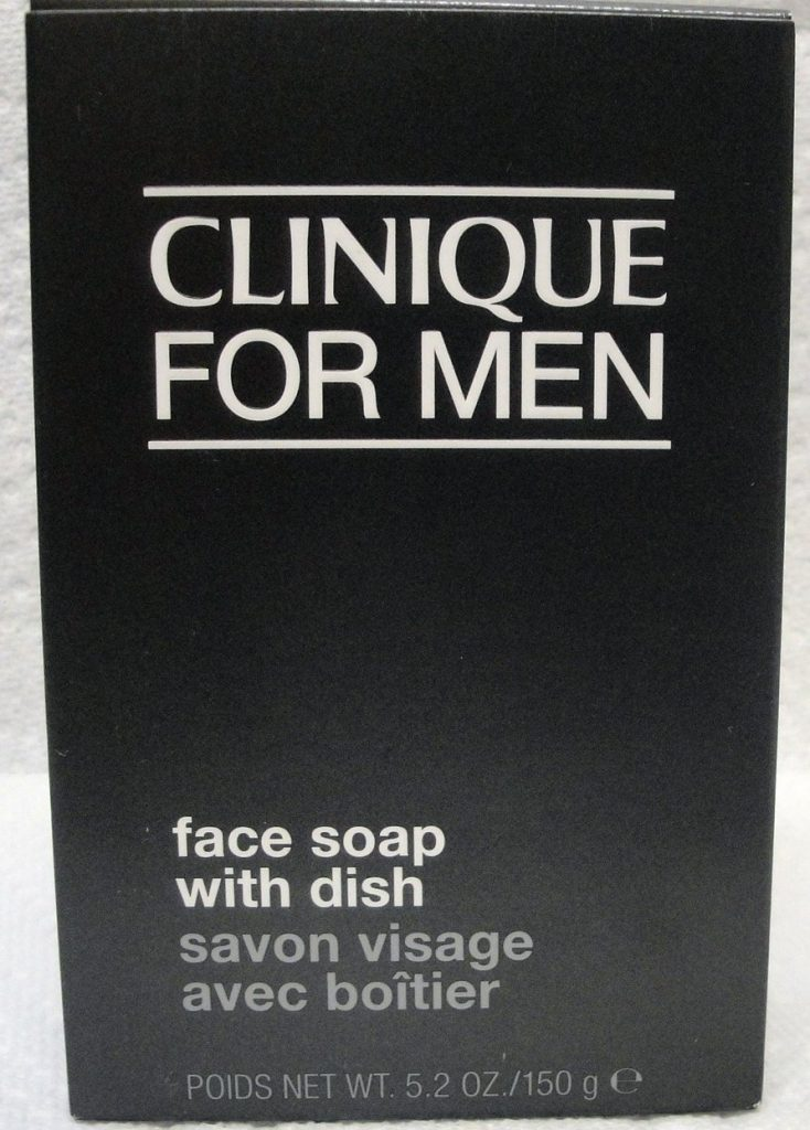Clinique Clinique for Men Face Soap 150g Regular Strength