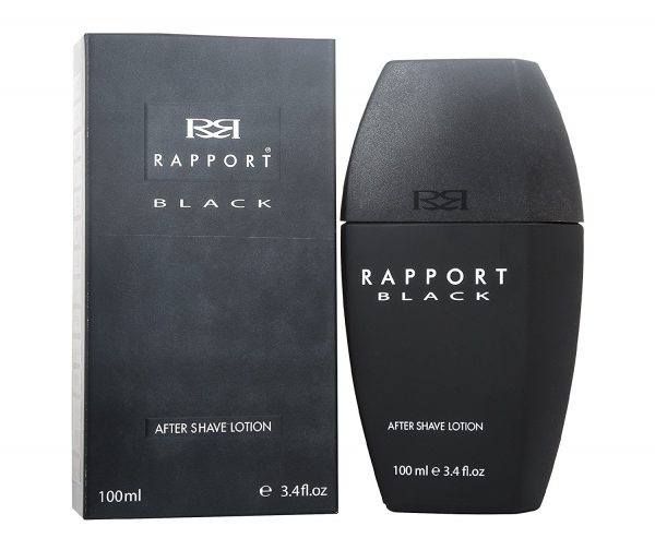 Dana Rapport Black Aftershave Lotion 100ml