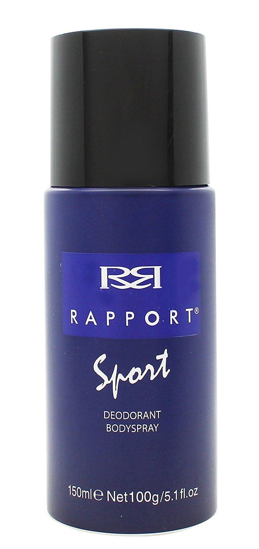 Dana Rapport Sport Body Spray 150ml
