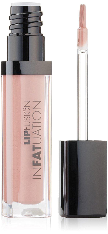 Fusion Beauty Lip Fusion InFATuation Liquid Plumping Lipstick 5.4g – Screen Siren
