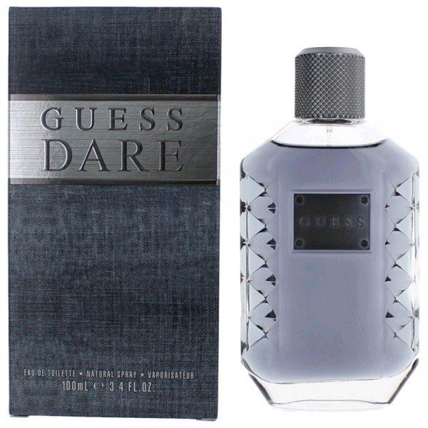 Guess Dare for Men Eau de Toilette 100ml Spray by Guess