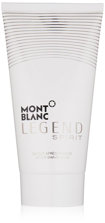 Mont Blanc Legend Spirit Aftershave Balm 150ml