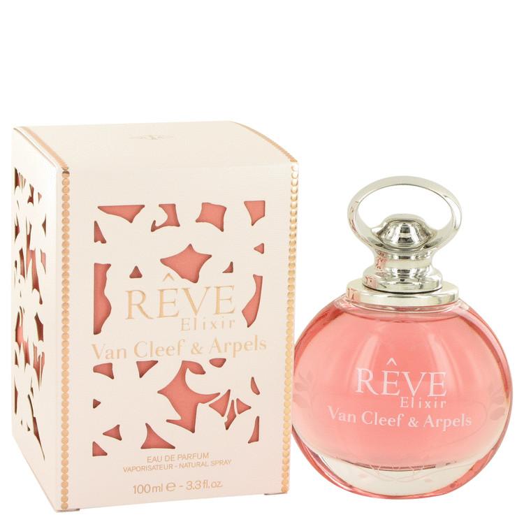 Van Cleef Arpels Rêve Elixir Eau De Parfum 50ml Edp Spray Solippy